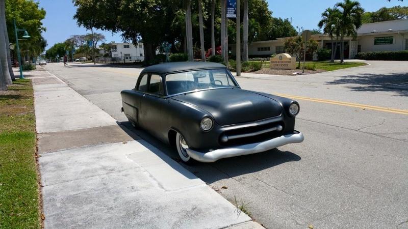 Ford 1952 - 1954 custom & mild custom - Page 7 11050213