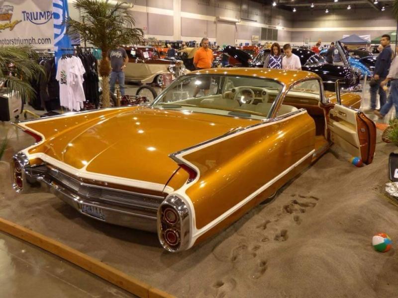 Cadillac 1959 - 1960 custom & mild custom - Page 2 11053111