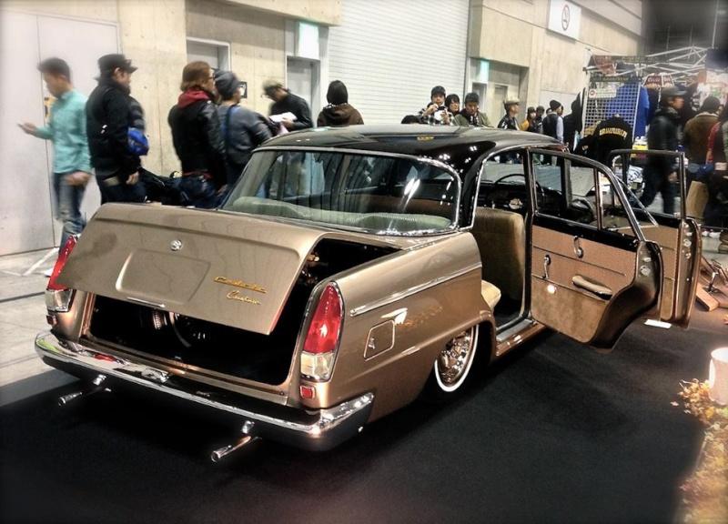 Japanese car custom & mild custom 11053510