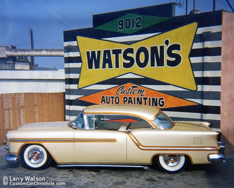 Oldsmobile 1948 - 1954 custom & mild custom - Page 6 11054210