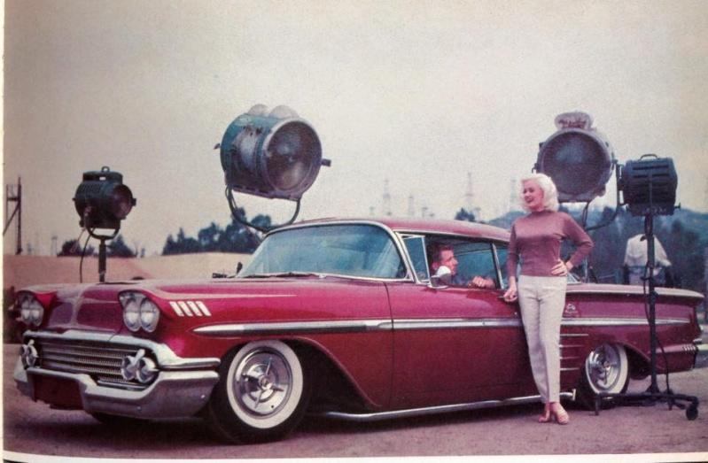 Chevy 1958 custom & mild custom - Page 6 11055310