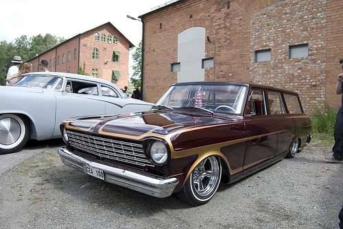 Chevrolet 1961 - 64 custom and mild custom - Page 3 11057710