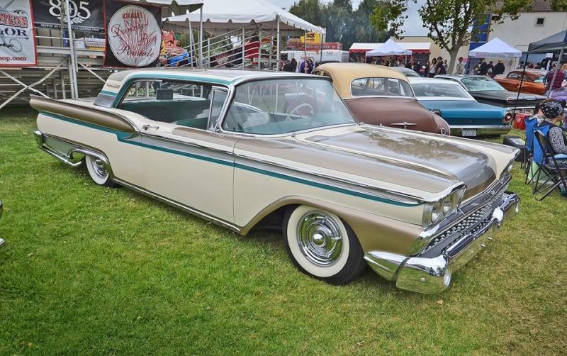 Ford 1959 custom & mild custom - Page 2 11057712