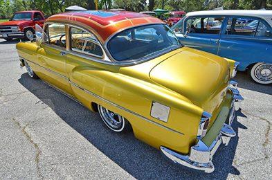 Chevy 1953 - 1954 custom & mild custom galerie - Page 9 11058710