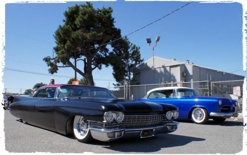 Cadillac 1959 - 1960 custom & mild custom - Page 3 11061710