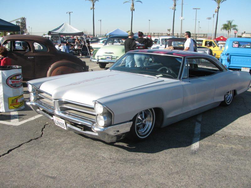 Pontiac 1963 - 1967 custom & mild custom 11062310
