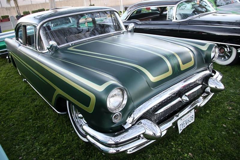 Buick 1955 - 57 custom & mild custom - Page 5 11065010