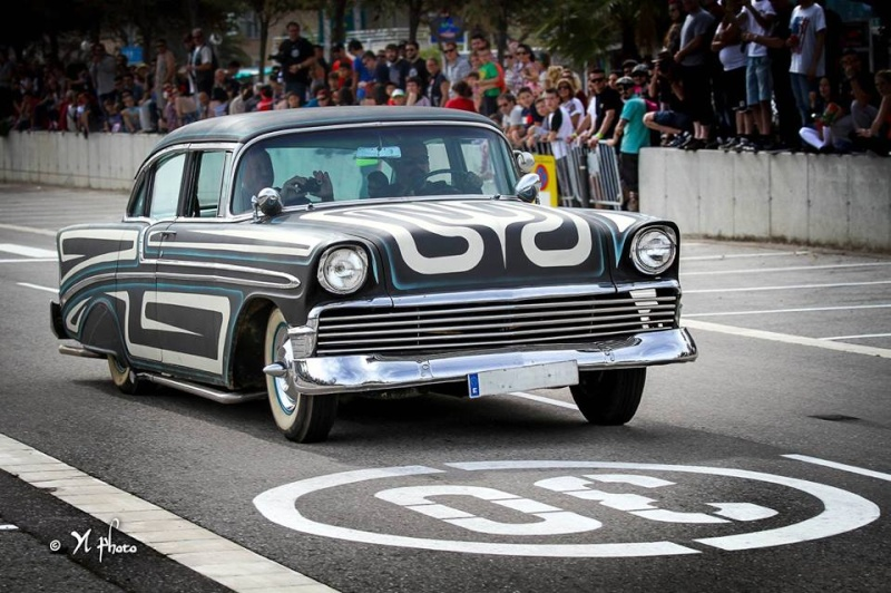Chevy 1956 custom & mild custom - Page 4 11071014