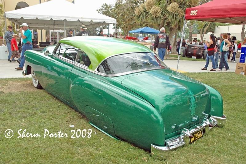 Chevy 1953 - 1954 custom & mild custom galerie - Page 9 11075110