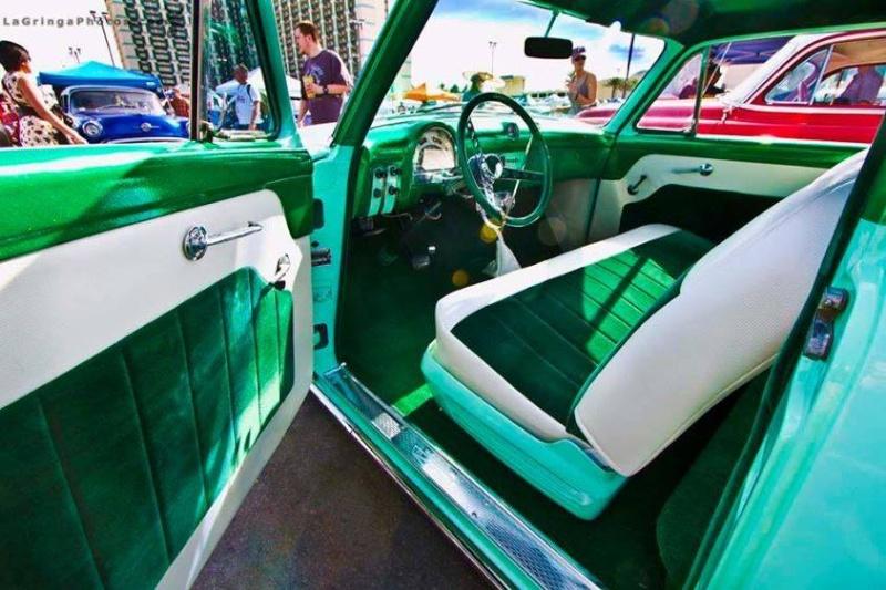 Ford 1952 - 1954 custom & mild custom - Page 7 11075210