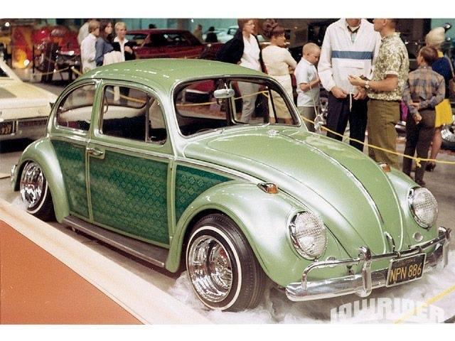 VW kustom & Volks Rod - Page 5 11076210