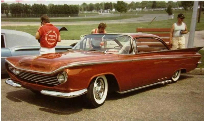 Buick 1959 - 1960 custom & mild custom - Page 2 11078010