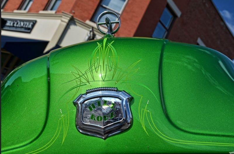 Buick 1950 -  1954 custom and mild custom galerie - Page 7 11078210