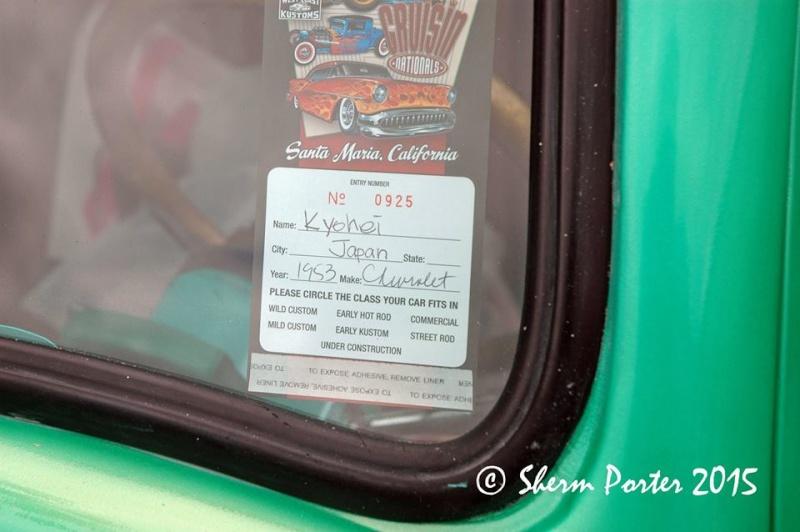 Chevy Pick up 1947 - 1954 custom & mild custom - Page 4 11080910