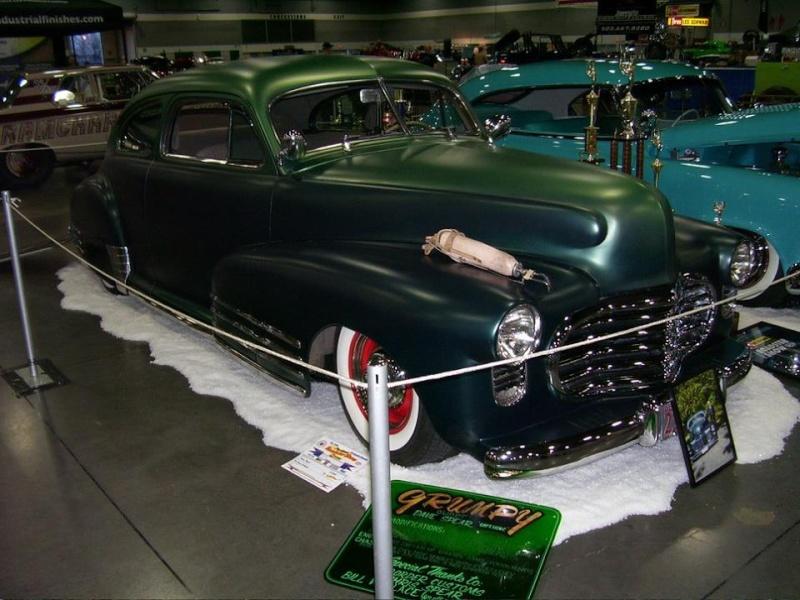 Buick 1938 - 42 custom & mild custom 11081214