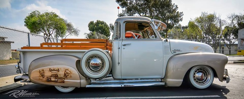 Pick Up & panel Low riders - Page 2 11082510