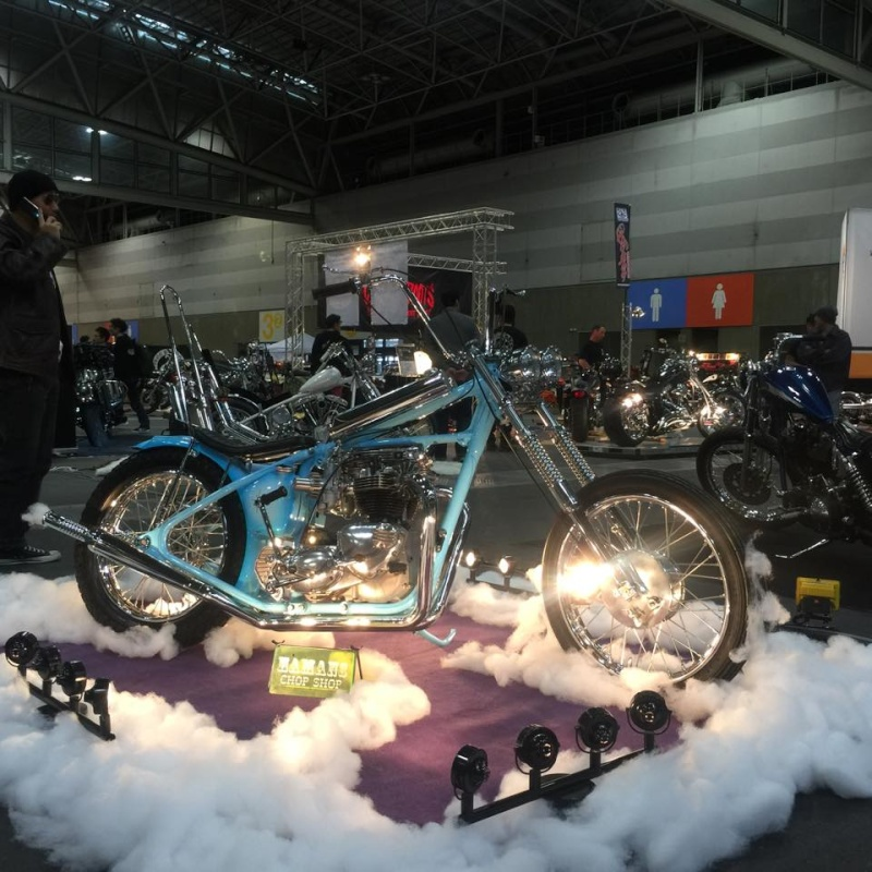 Choppers  galerie - Page 4 11082512