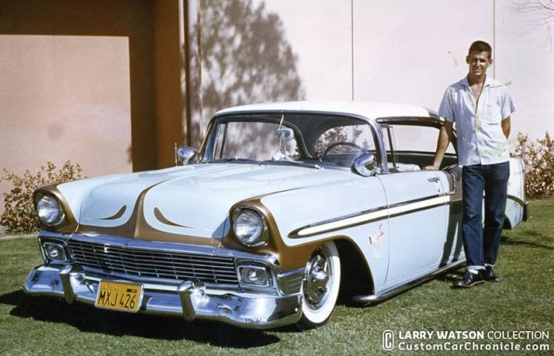 Photos d'époques de Larry Watson - Page 6 11082514