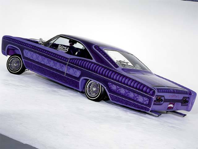1970's & 1980's Low riders - Page 2 11083611