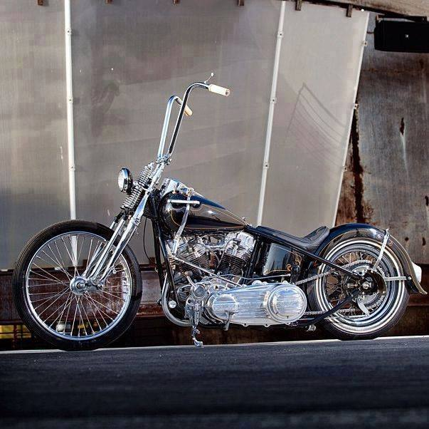 Choppers  galerie - Page 4 11083612