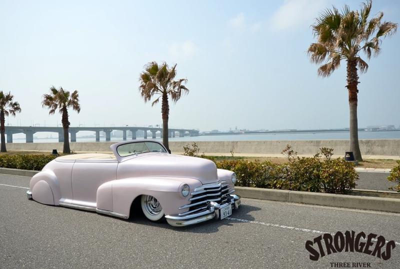 Chevrolet 1946 - 48 custom & mild custom - Page 2 11083910