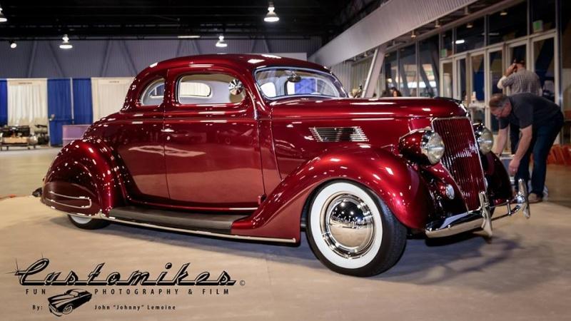 Ford 1935 - 38 custom & mild custom - Page 4 11084211
