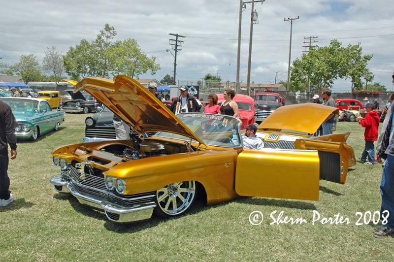 Cadillac 1959 - 1960 custom & mild custom - Page 2 11091111