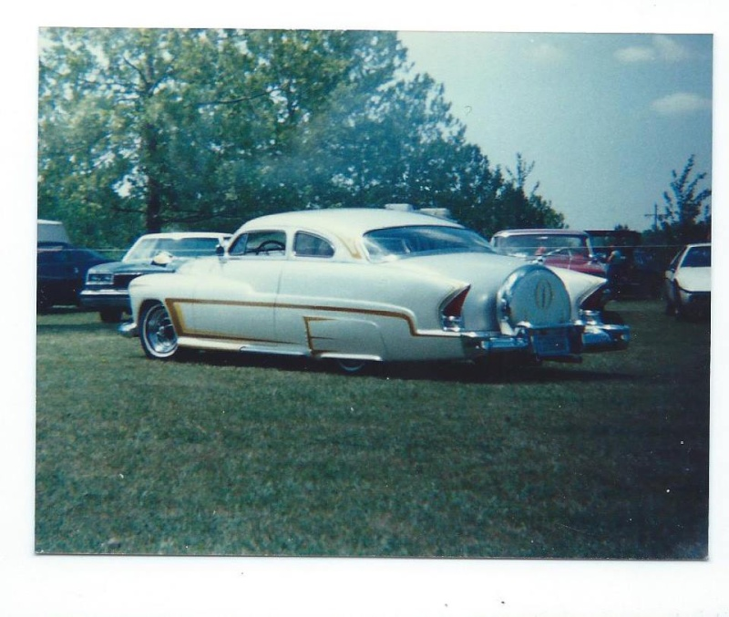 1951 Mercury - Cecil Proffitt 11091211
