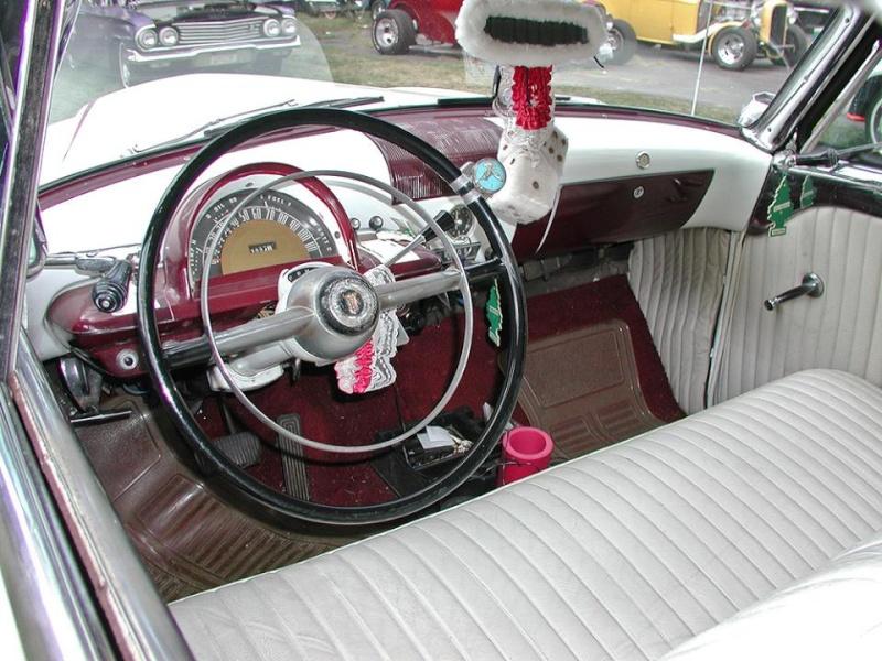 Mercury 1952 - 54 custom & mild custom - Page 3 11091510