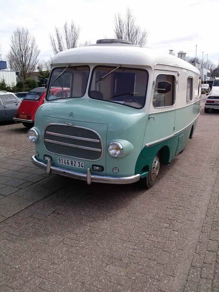 camping car vintage - Page 2 11094910