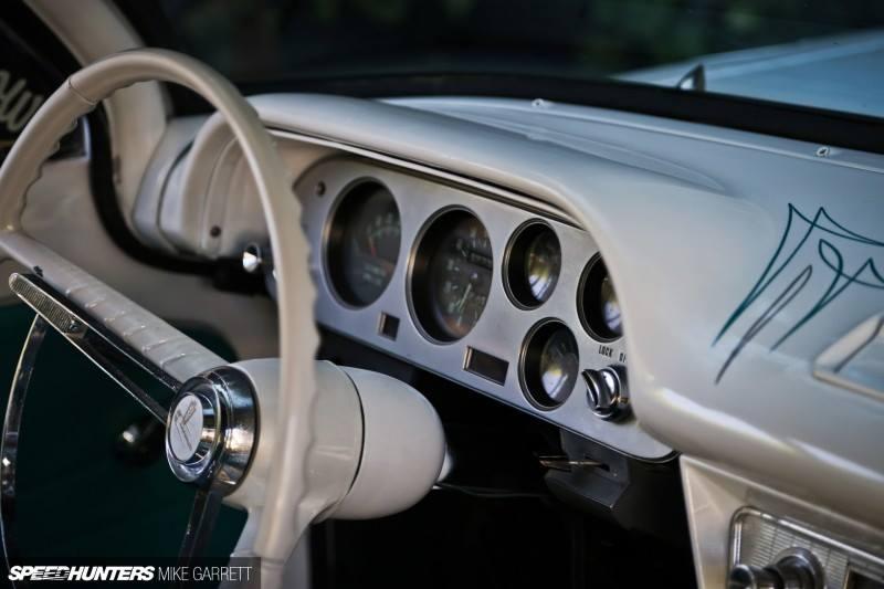 Chevrolet Corvair custom & mild custom 11103010