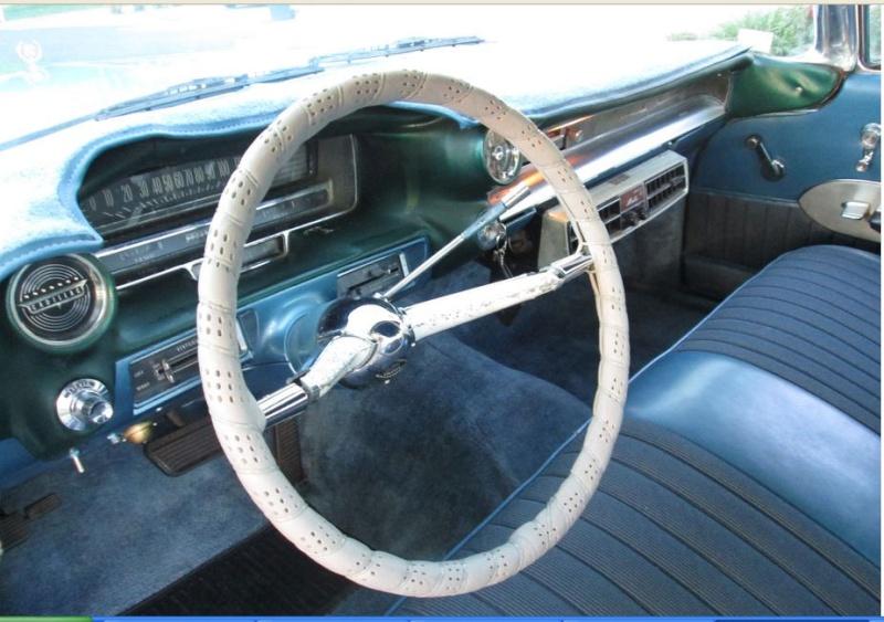 Cadillac Classic Cars 1111