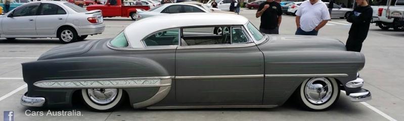 Chevy 1953 - 1954 custom & mild custom galerie - Page 10 11112410