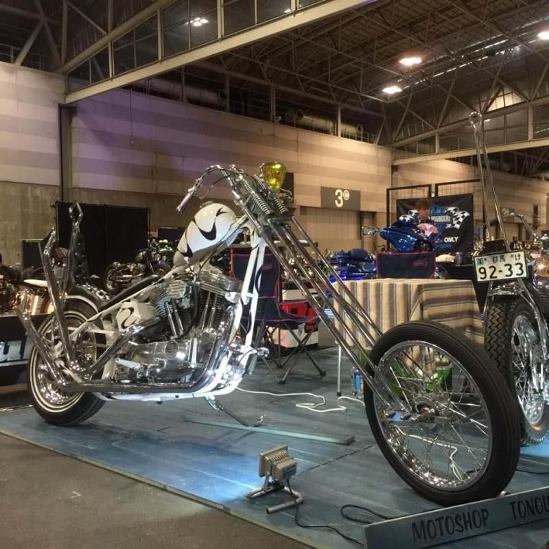 Choppers  galerie - Page 4 11119710