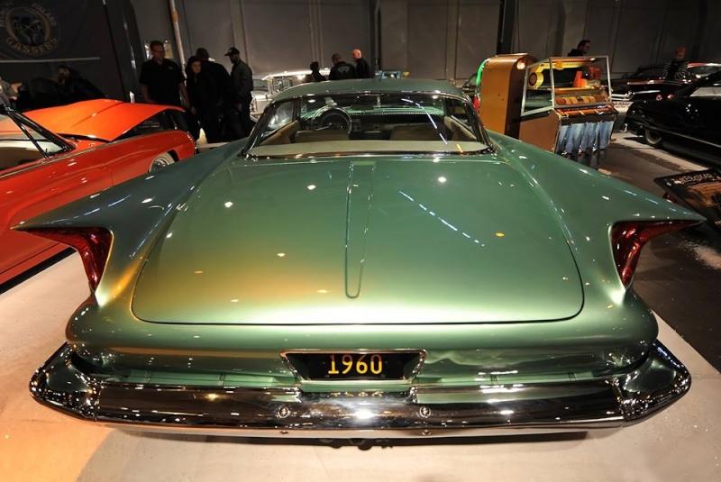 1960-64 Chrysler - Desoto custom & mild custom 11120511