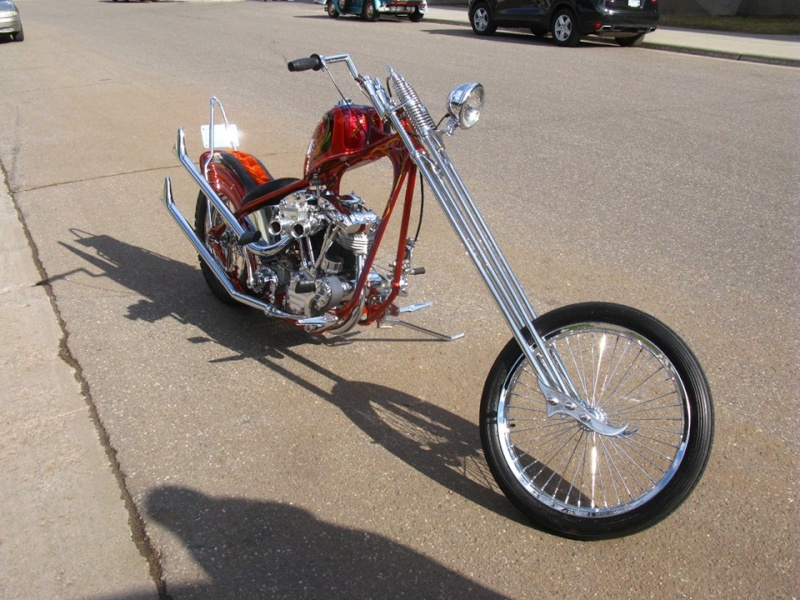 Choppers  galerie - Page 4 11128010