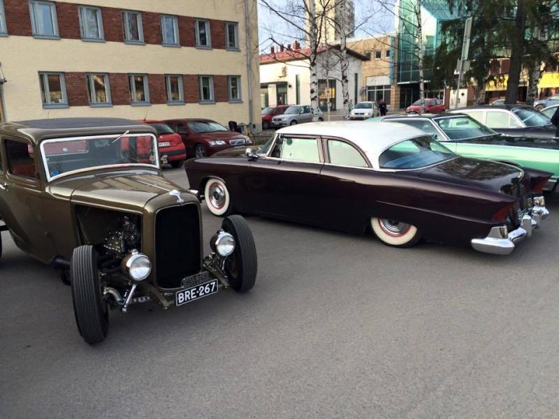 Chrysler & DeSoto 1955 - 1956 custom & mild custom 11128310