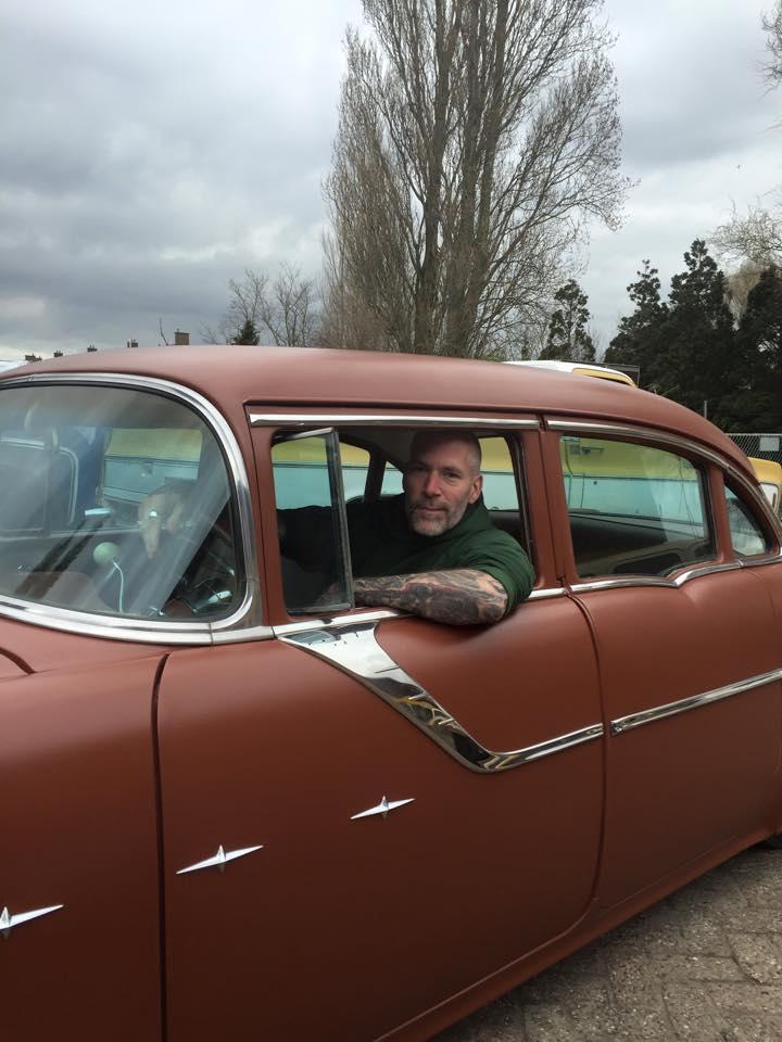 Pontiac 1955 - 1958 custom & mild custom - Page 2 11129110