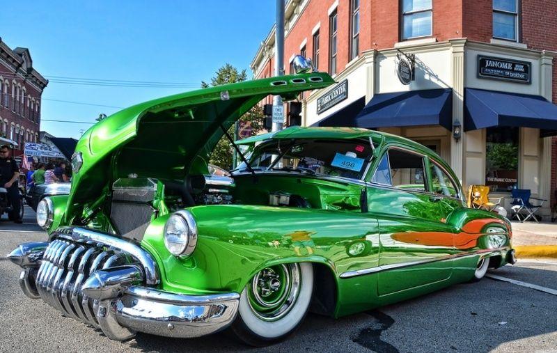 Buick 1950 -  1954 custom and mild custom galerie - Page 7 11133811