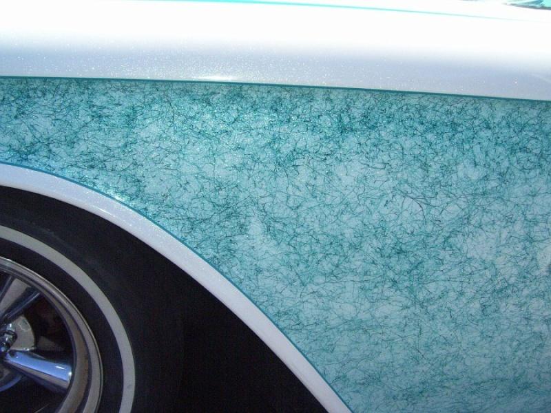 Ford Thunderbird 1958 - 1960 custom & mild custom - Page 2 11136616