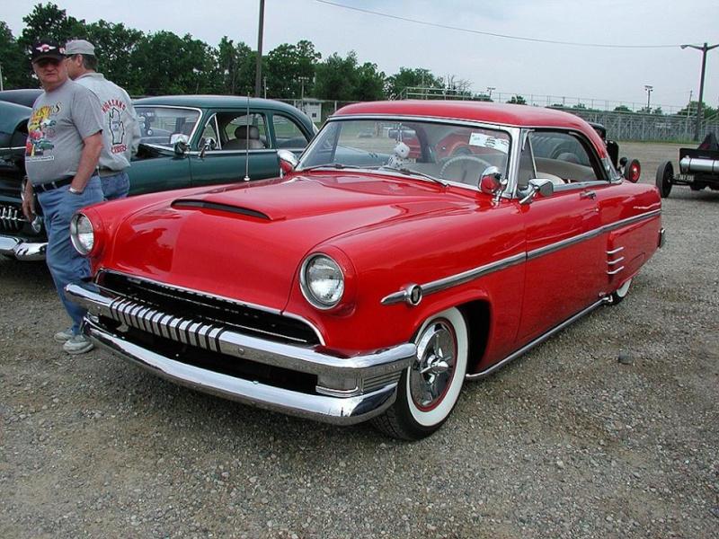 Mercury 1952 - 54 custom & mild custom - Page 4 11138610