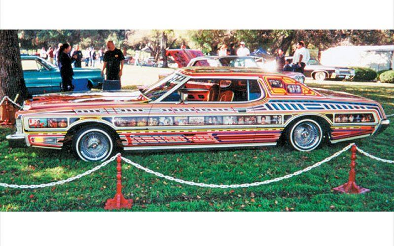 1970's & 1980's Low riders - Page 2 11140210
