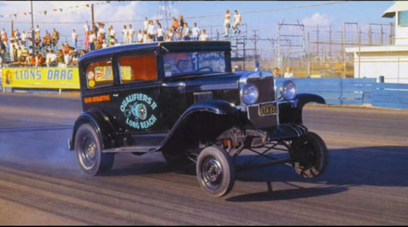 1950's & 1960's hot rod & dragster race - Page 3 11140710