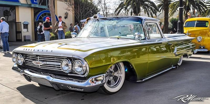Chevy 1960 custom & mild custom - Page 4 11146511