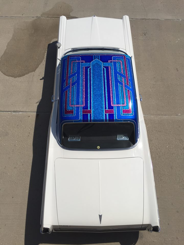 Pontiac 1963 - 1967 custom & mild custom 11148411