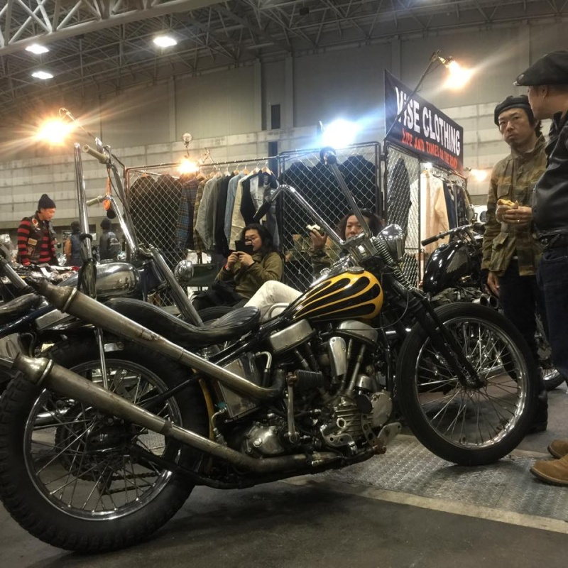 Choppers  galerie - Page 4 11148711