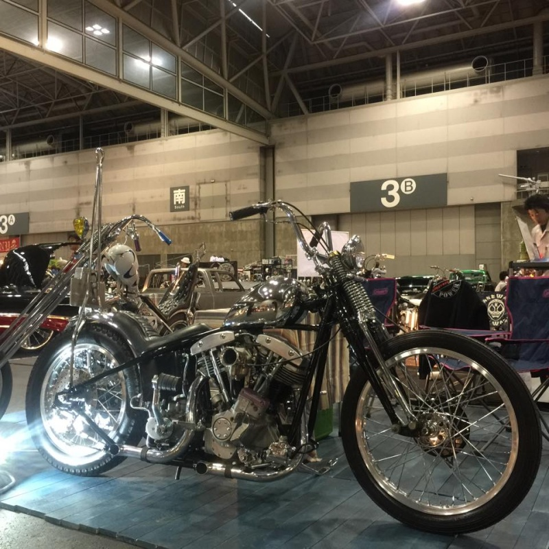 Choppers  galerie - Page 4 11149212