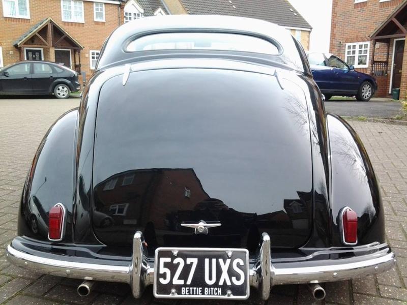British classic car custom & mild custom - UK - GB - England 11149213