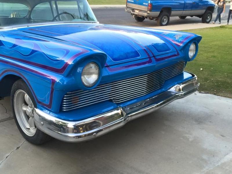 Ford 1957 & 1958 custom & mild custom  - Page 5 11150110