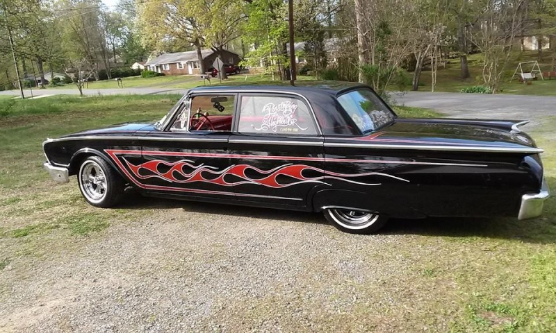 Ford 1960 custom & mild custom - Page 2 11150212